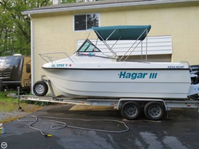 Kevlacat 20, 20', for sale - $19,900