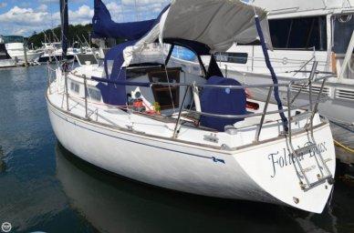 Sabre 34 Mark I, 34', for sale - $31,800