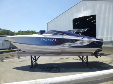 Donzi 22ZX, 22', for sale - $26,300