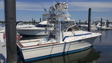 Topaz 29, 29', for sale - $42,500