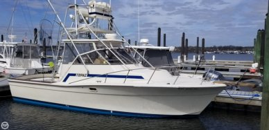 Topaz 29, 29', for sale - $29,500