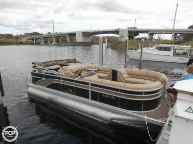 Bennington 21, 21', for sale - $30,000