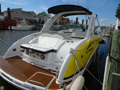 Formula 310 BR, 31', for sale - $138,900