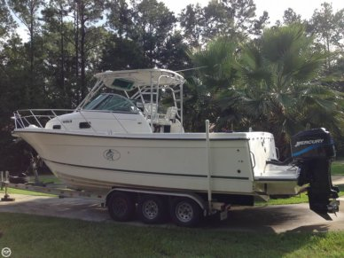 Trophy 2802, 31', for sale - $29,500