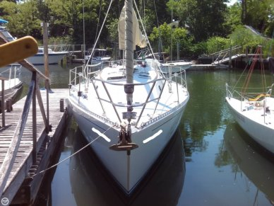 J Boats J/34c, 34', for sale - $62,900