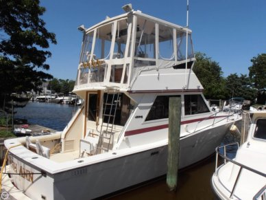 Viking 35 Convertible, 35', for sale - $21,500