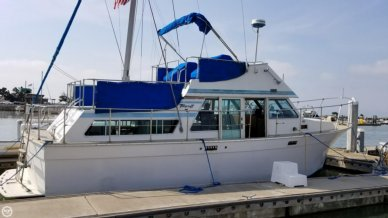 Tollycraft 34, 34', for sale - $22,500