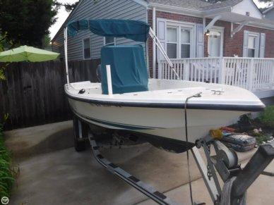 Sea Pro SV170CC, 17', for sale - $10,000
