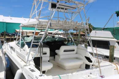 Sea Ray 400 Express Cruiser, 400, for sale - $49,900