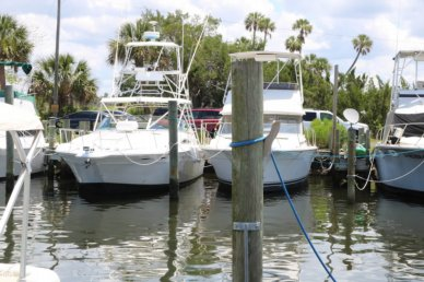 1992 Sea Ray 400 Express Cruiser - #2