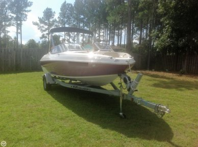 Stingray 198 LX, 19', for sale - $25,900