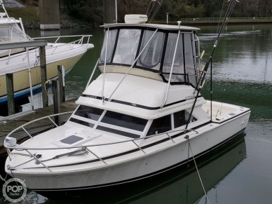 Bertram FB Cruiser 28, 28, for sale - $38,800