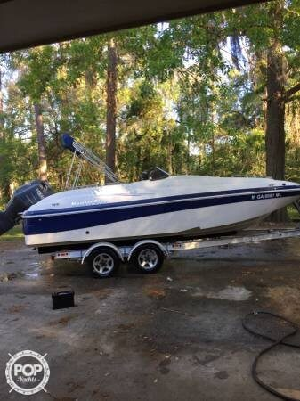 Nautic Star 21, 21', for sale - $28,900