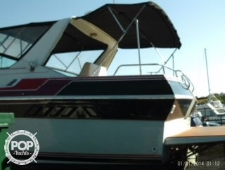 Wellcraft 3200 St Tropez, 31', for sale - $18,500