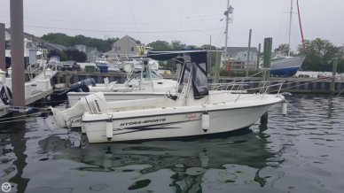 Hydra-Sports Lightning 212, 21', for sale - $25,000