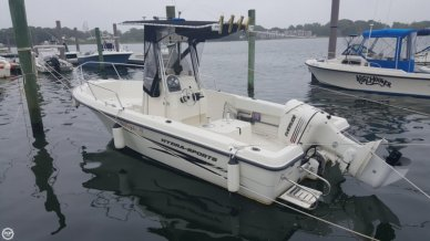 Hydra-Sports Lightning 212, 21', for sale - $24,000
