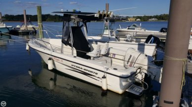 Hydra-Sports Lightning 212, 21', for sale - $19,950