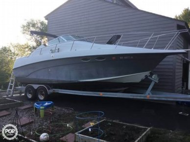 Crownline 250CR, 26', for sale - $16,000