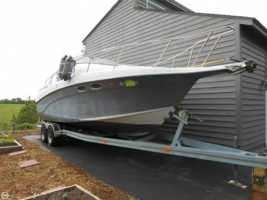 Crownline 250CR, 26', for sale