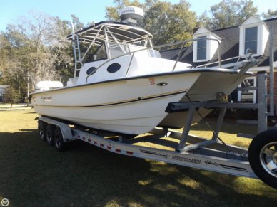Twin Vee 25, 25', for sale - $51,000