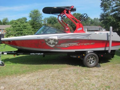 Nautique Sport Nautique 200, 21', for sale - $72,000