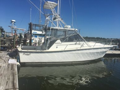 Rampage 33 Sport Fish Express, 33', for sale - $36,000