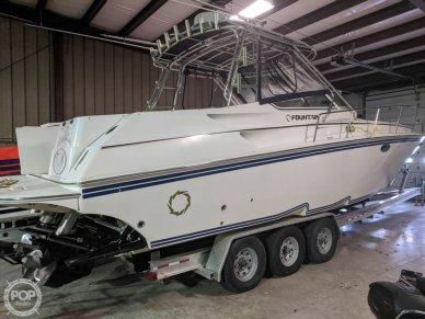 Fountain 38 Sportfish Cruiser, 38, for sale - $87,500