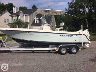 Key West 2300, 23', for sale - $38,000