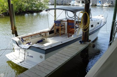 Luhrs 30 Alura, 30', for sale - $27,800