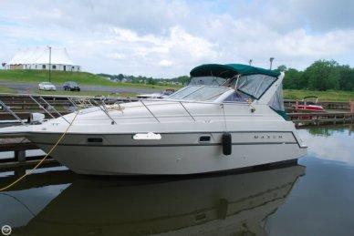 Maxum 2800SCR, 28', for sale - $20,000