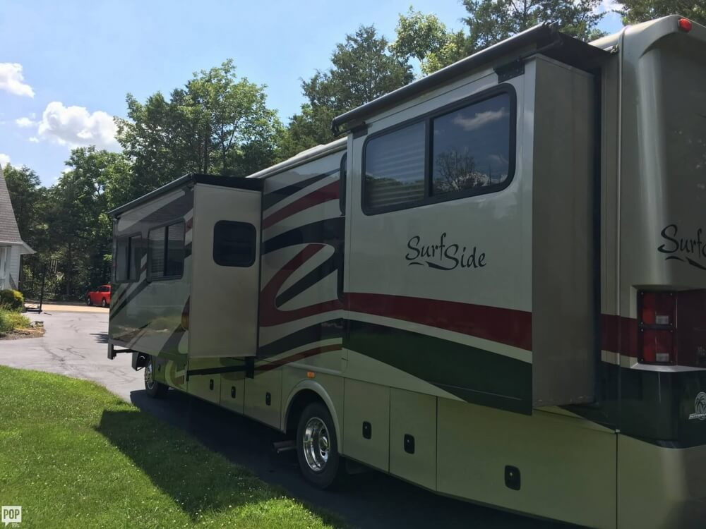 SOLD: Surf Side (by National) 34E RV in Nixa, MO | 131265 on