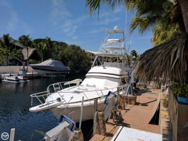 Bertram 46, 46', for sale - $333,500