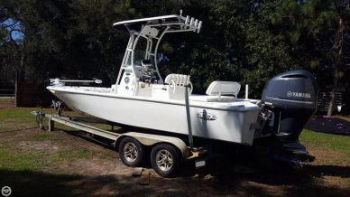 Cape Horn Cape Bay 23, 23', for sale - $60,000