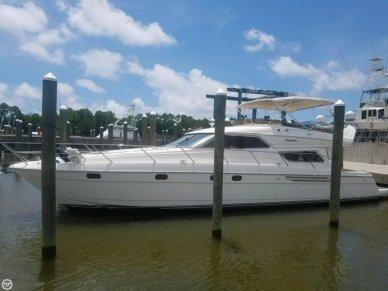 Viking 60 Princess, 60', for sale - $425,000