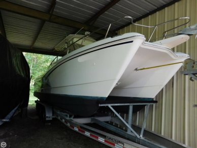 World Cat 266 SF, 26', for sale - $54,995
