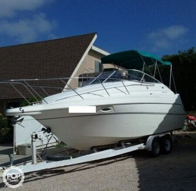 Maxum 2400 SCR, 25', for sale - $18,995