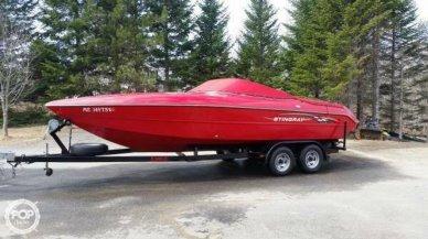 Stingray 230SX, 23', for sale - $22,000
