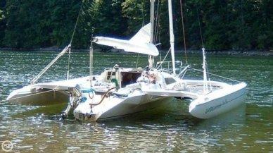 Corsair Marine Marine, 24', for sale - $27,800
