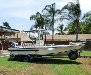 Sea Fox 215 BAY FISHER, 21', for sale - $20,000