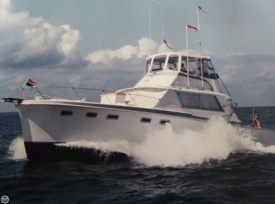 Hatteras 40, 40', for sale - $27,800