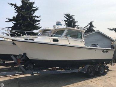Parker Marine 2120 SC Sport Cabin, 26', for sale - $33,250