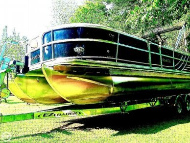 South Bay 524RSTT~ TRITOON, 25', for sale - $38,000