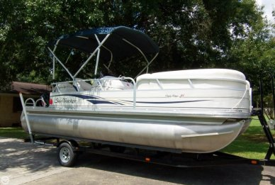 Sun Tracker 21 Party Barge Signature Series, 21', for sale