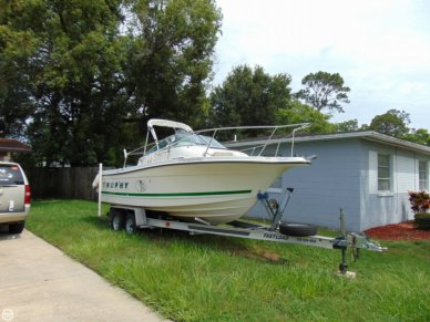 Trophy 2052, 21', for sale - $14,650