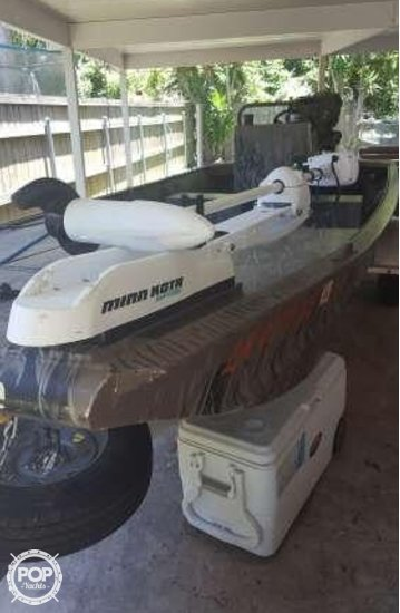 Pro-Drive 17, 17', for sale - $22,000