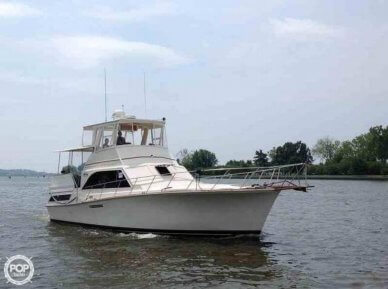 Ocean Yachts Sun Liner 46, 51', for sale - $119,000