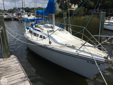 Catalina 27, 27', for sale - $13,000