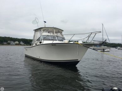 Albemarle 26, 26', for sale - $46,900
