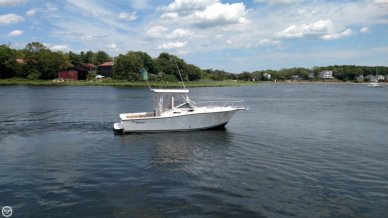 Albemarle 265, 30', for sale - $39,995