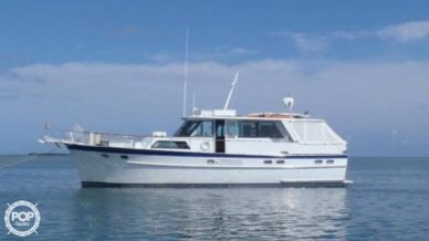 Hatteras 48, 48', for sale - $81,200